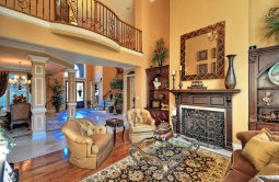 OZ Custom Homes of Charlotte Fort Mill Ted 9