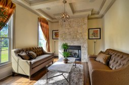 OZ Custom Homes of Charlotte & Fort Mill Tracy 11