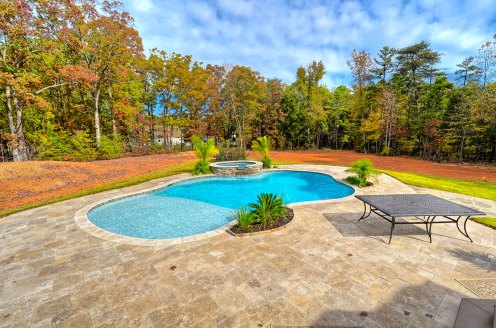 OZ Custom Homes of Charlotte & Fort Mill Tracy 3