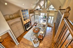 OZ Custom Homes of Charlotte & Fort Mill Tracy 7