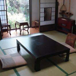 Oze National Park Katashina Accommodation: Bed or Futon?