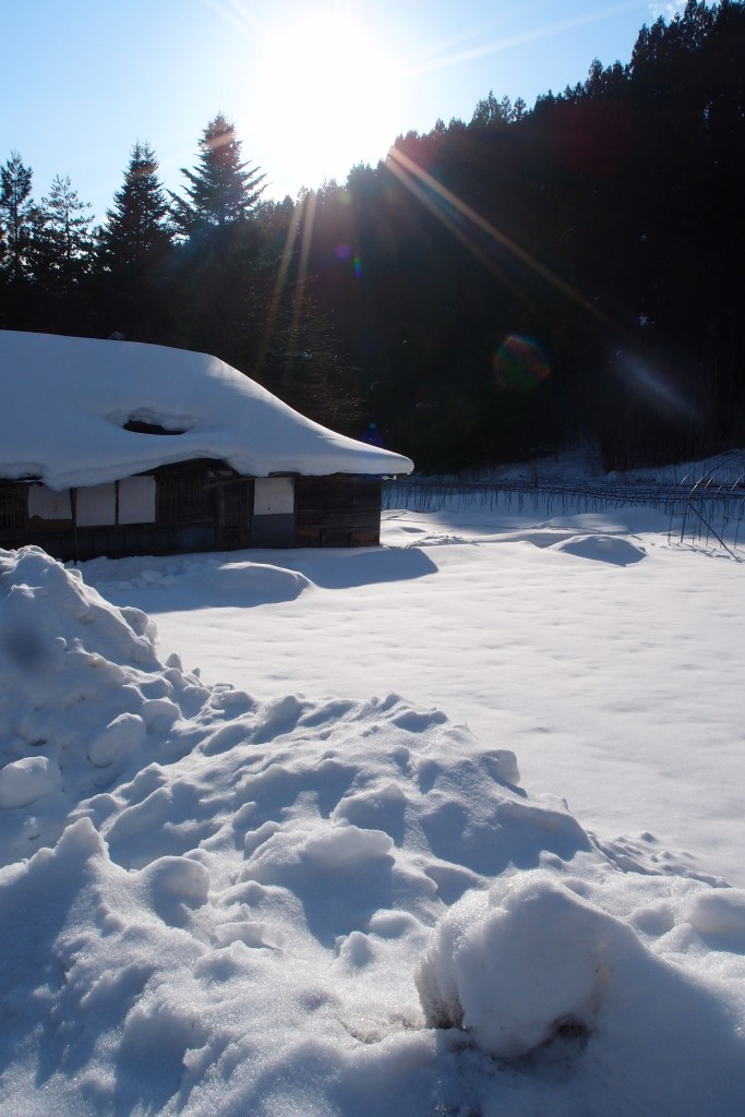 countryside-snow-japan