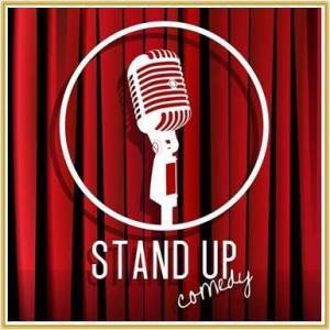 DVD Comedy Stand-Up