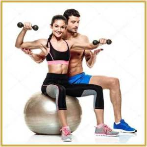 DVD Fitness