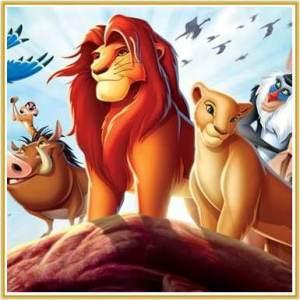 Blu-ray Kids & Family