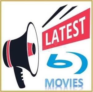 Latest Blu-ray Movies