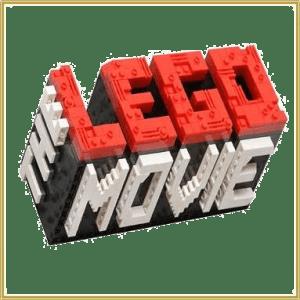 Lego DVD & Blu-ray