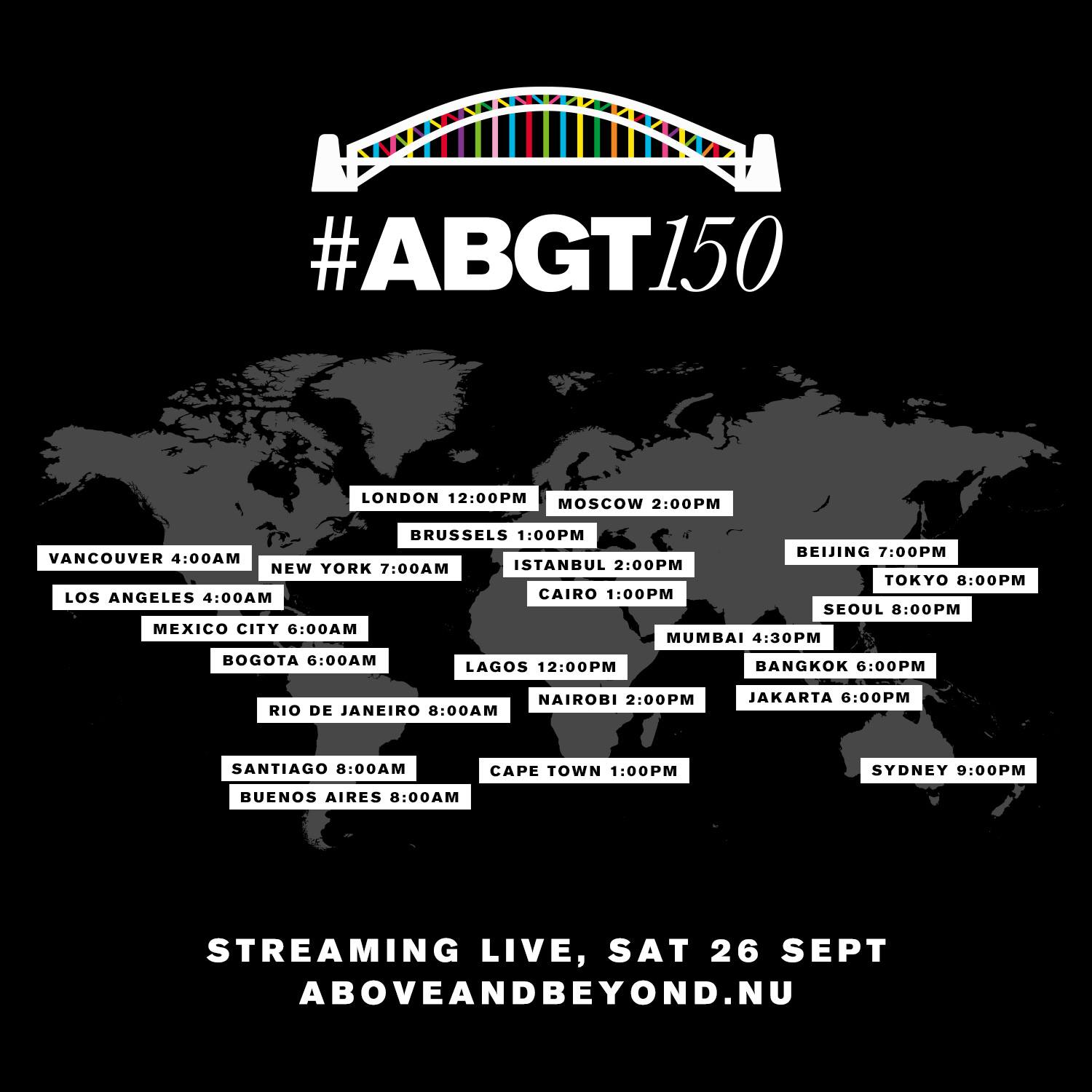 abgt150-streaming-times