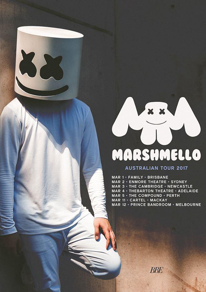marshmello-australian-tour-2017