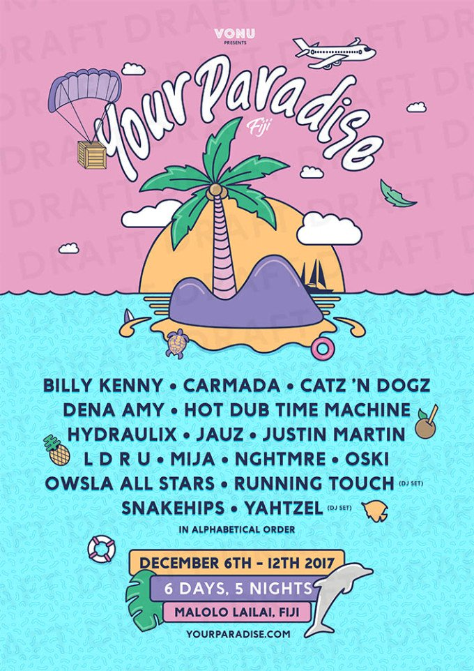 your-paradise-2017-lineup-poster