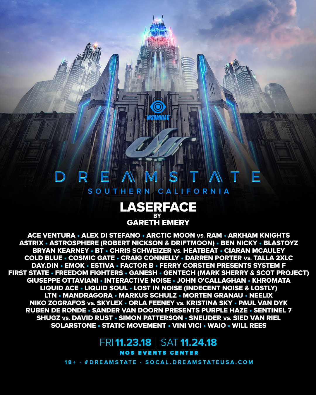 dreamstate-socal-2018-lineup-poster-oz-edm-2