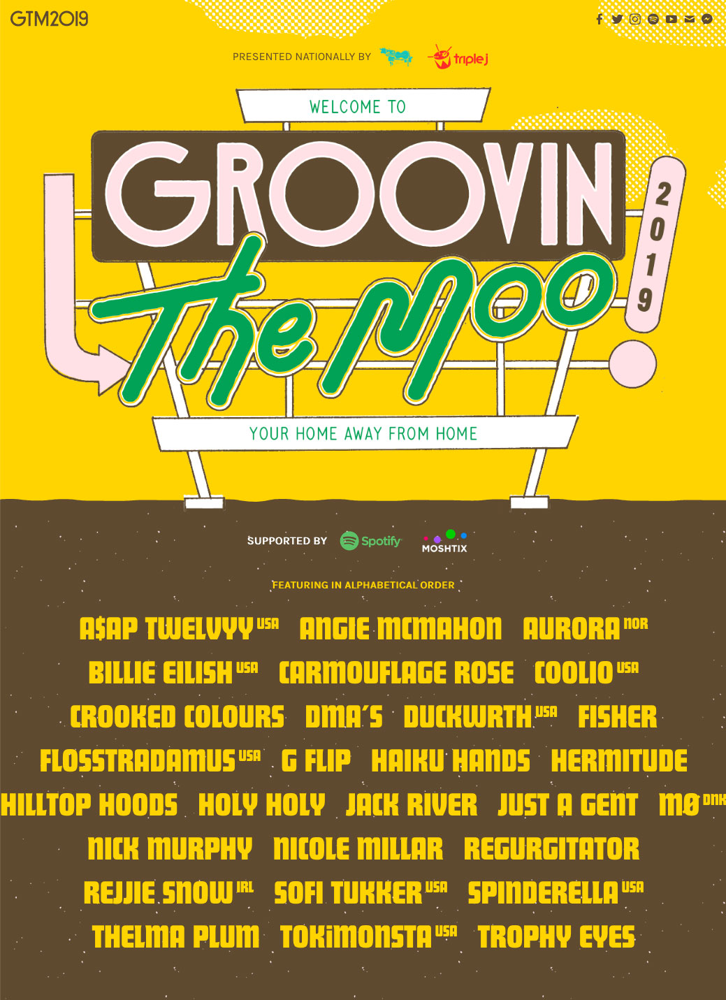 groovin-the-moo-lineup-2019-poster
