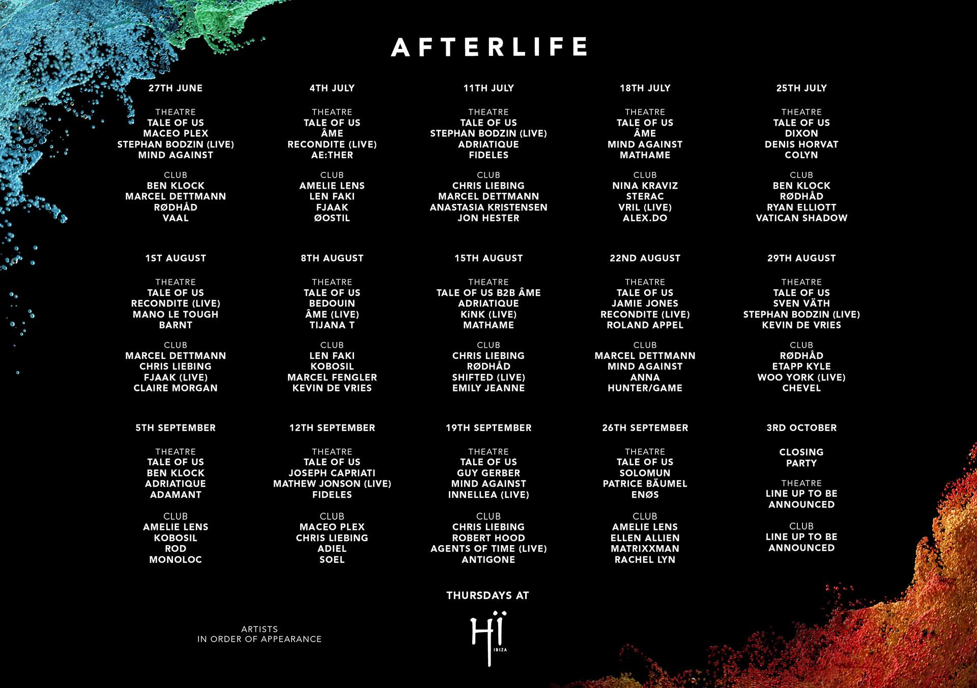 hi-ibiza-afterlife-2019-lineup-oz-edm