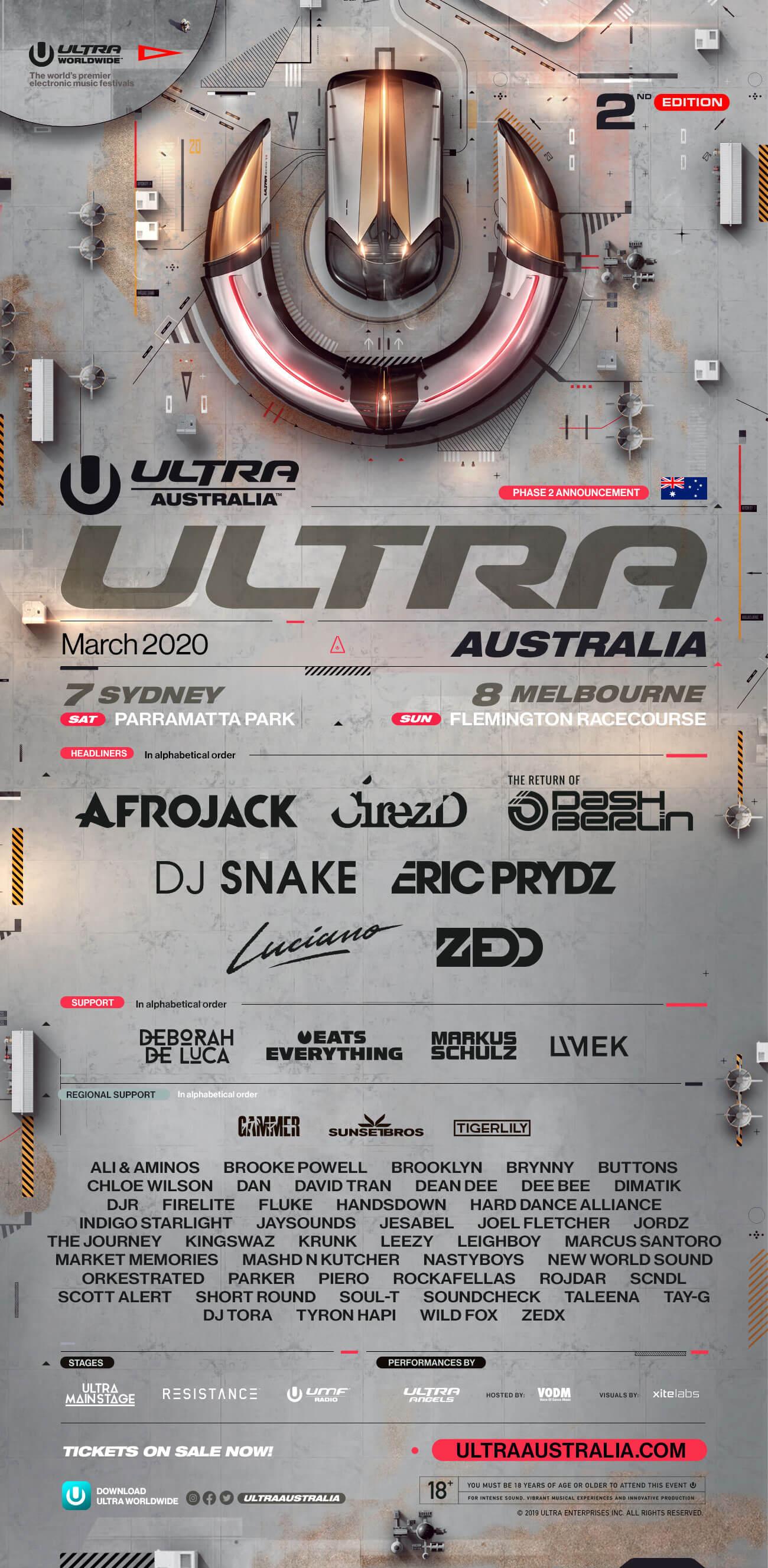 ultra-australia-lineup-phase2-2020-oz-edm