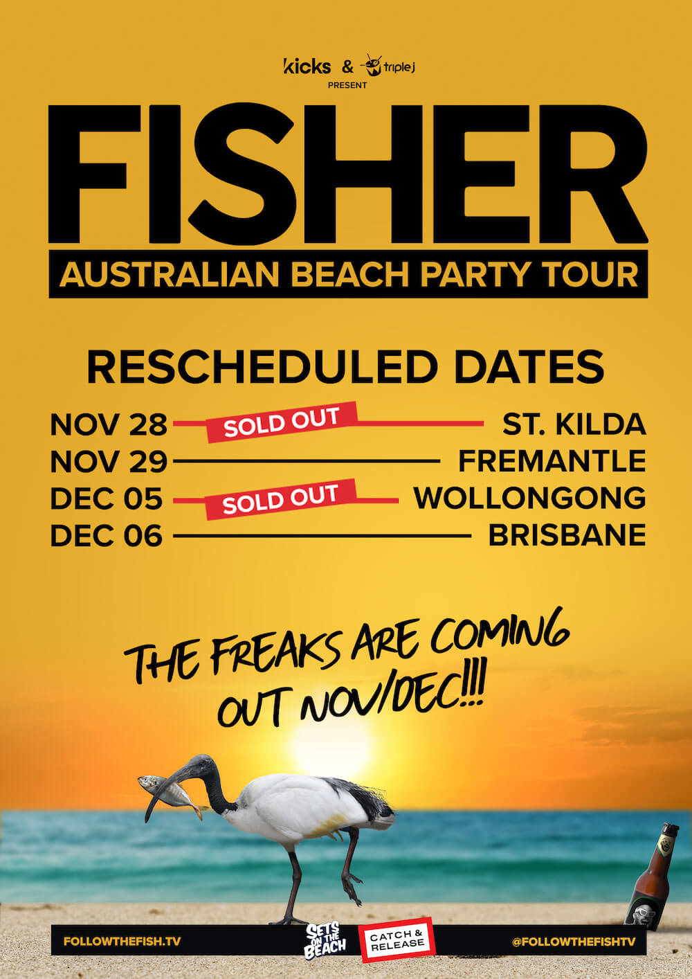 fisher-australia-tour-recheduled-dates-2020-oz-edm