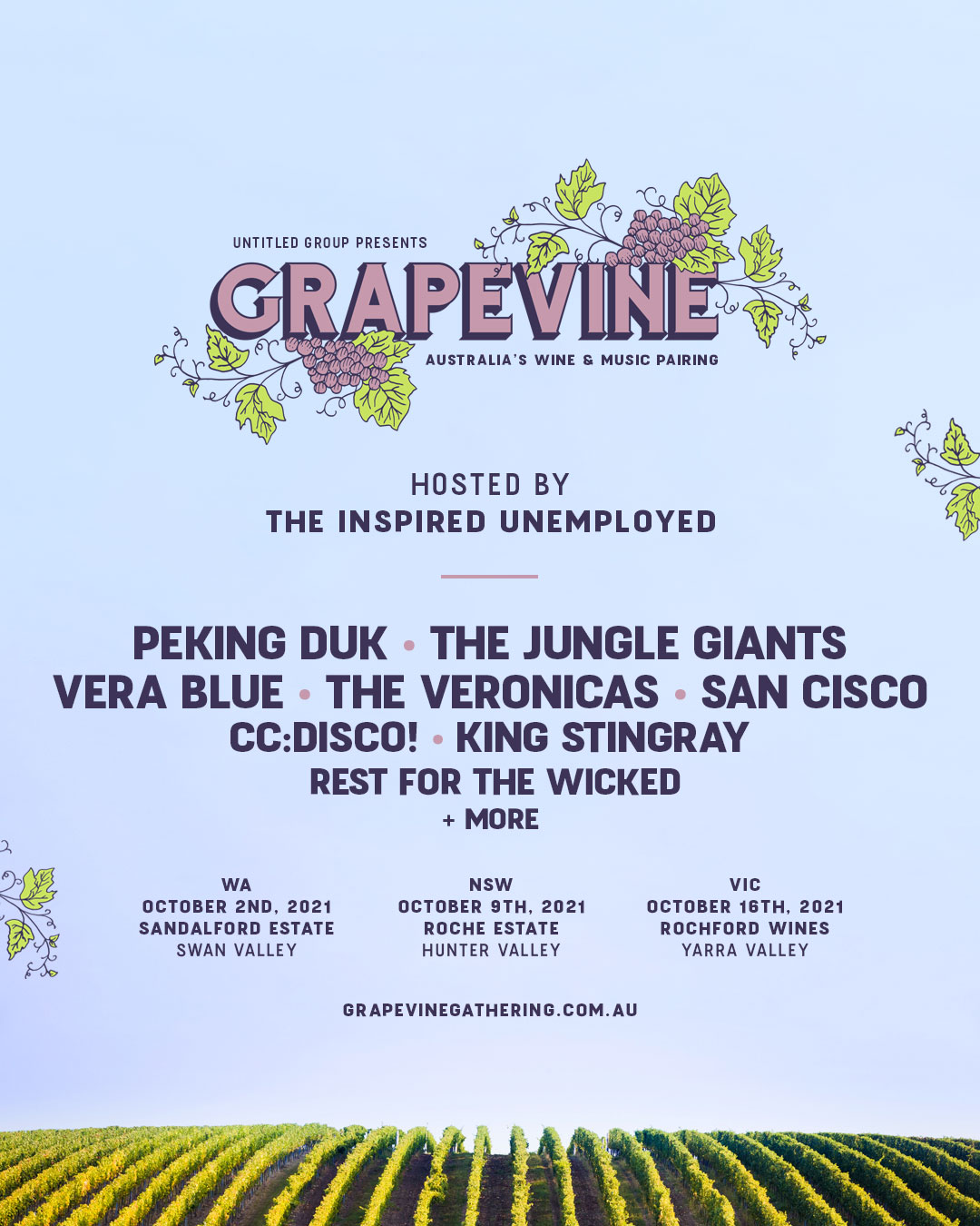 grapevine-gathering-2021-oz-edm-poster