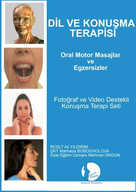 oral motor kitabı