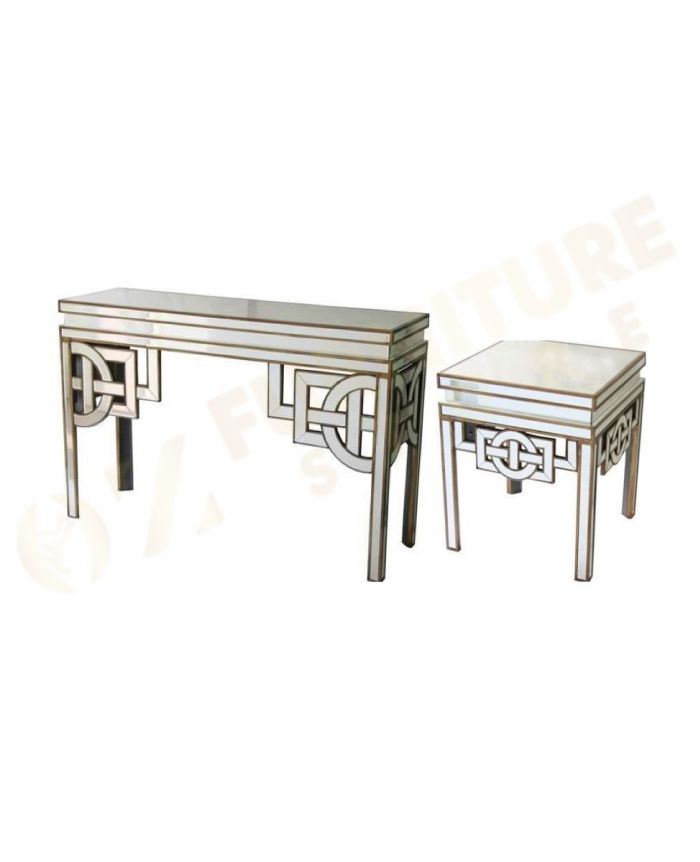 Get Mirrored Sofa Tables Gif
