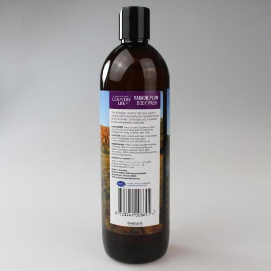 country life body wash