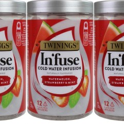 twinnings cold infuse