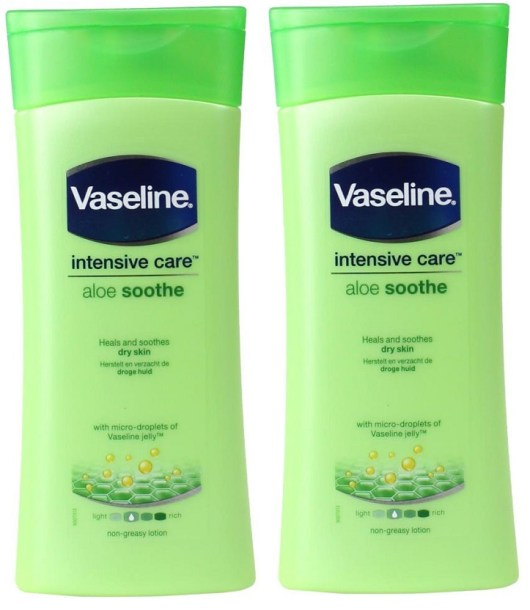 lotion for dry skin