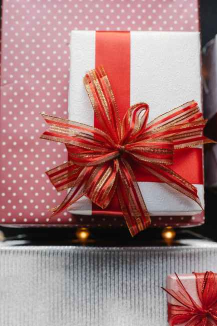 gifts and gift sets