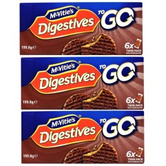 mcvities digestives to go