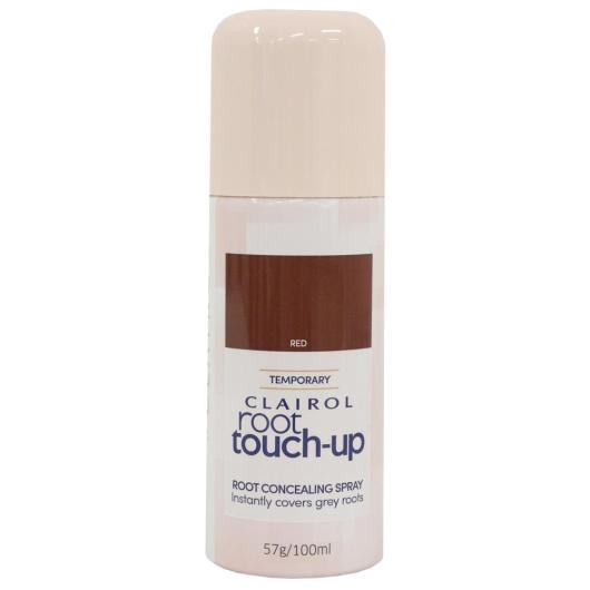 clairol root touch up spray