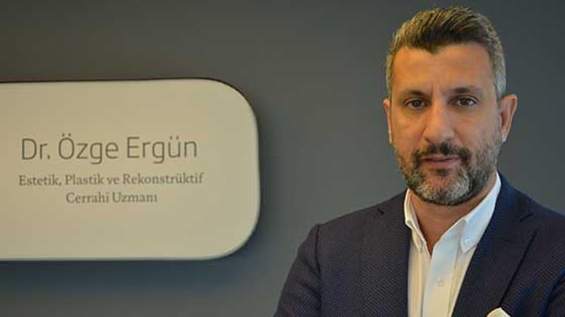 Op Dr Ozge Ergun