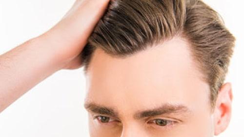 Saç Ekimi Süreci