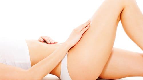 Liposuction Uygulaması