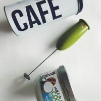 Kurşungeçirmez Kahve