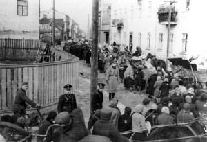 Tatar Sürgünü: Kırım Tatarlarının Stalimn döneminde Orta Asya ve Sibirya'ya sürülmesi