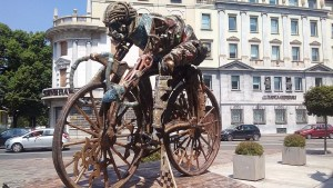 Giro D'italia Bergamo