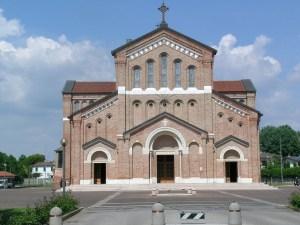 Treviso duomo veneto Italy
