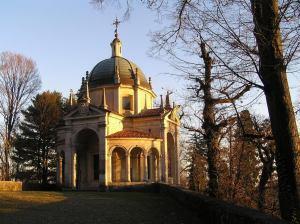 Varese Campo Dei Fiori Sacro Monte di Varese