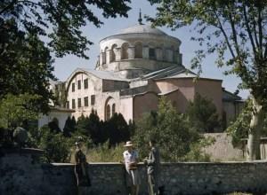 İstanbul Rum Kiliseleri