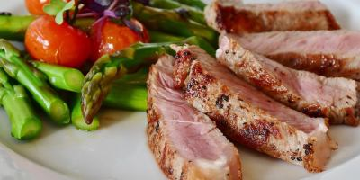asparagus italian cuisine