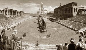 Hippodrome, Konstantinopolis Hipodromu
