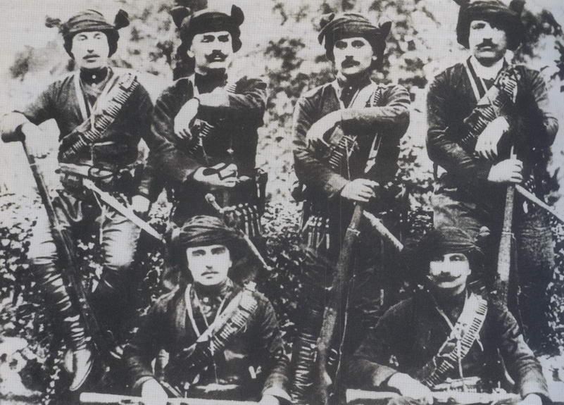 Topal Osman Olayı ve Ali Şükrü Bey'in katli