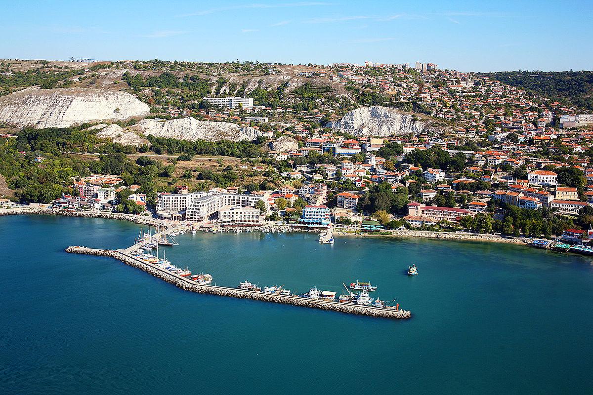 Balchik Bulgaria