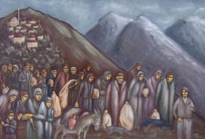 1917 -1922 Pontus İsyanının sebep ve sonuçları