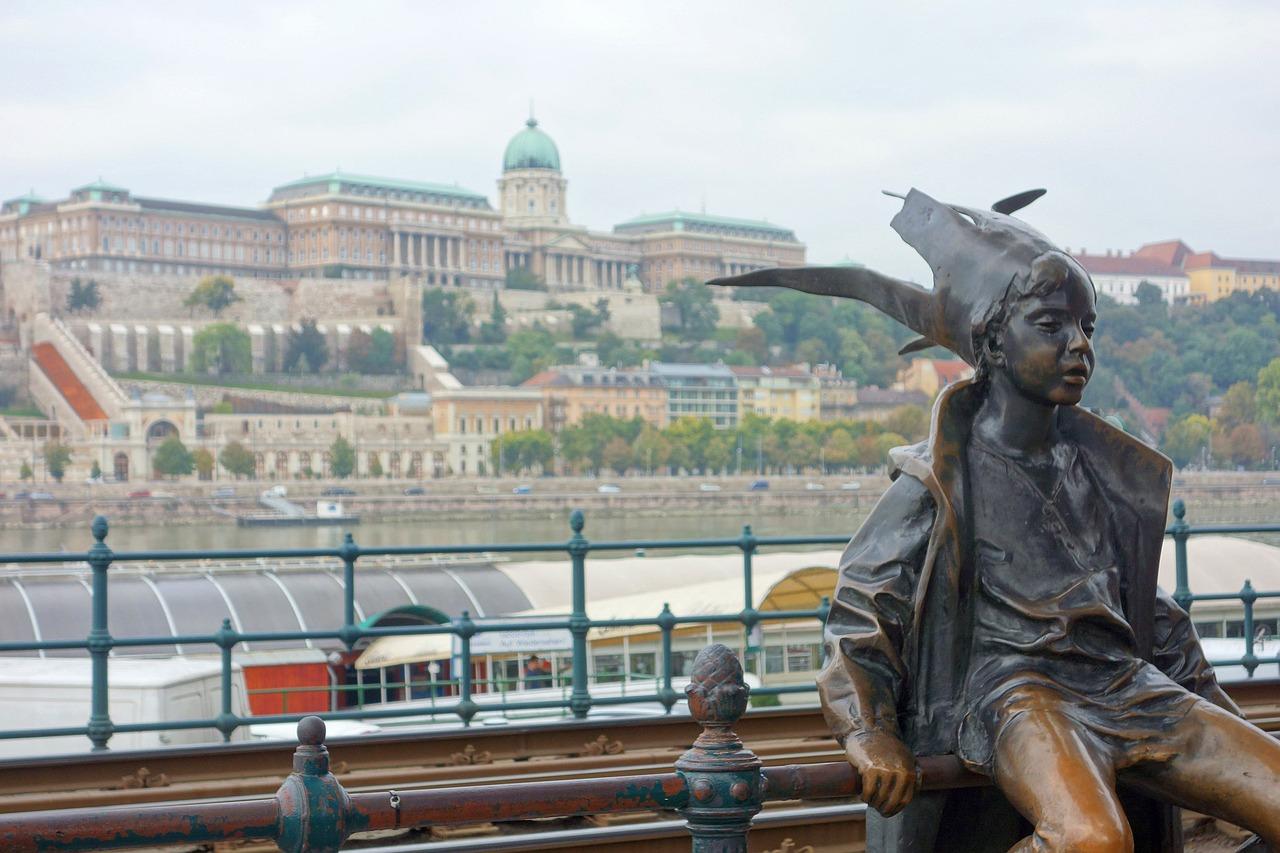 Magyar Hungarian mythology
