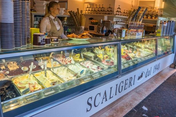 Italy Gelato Ice Cream