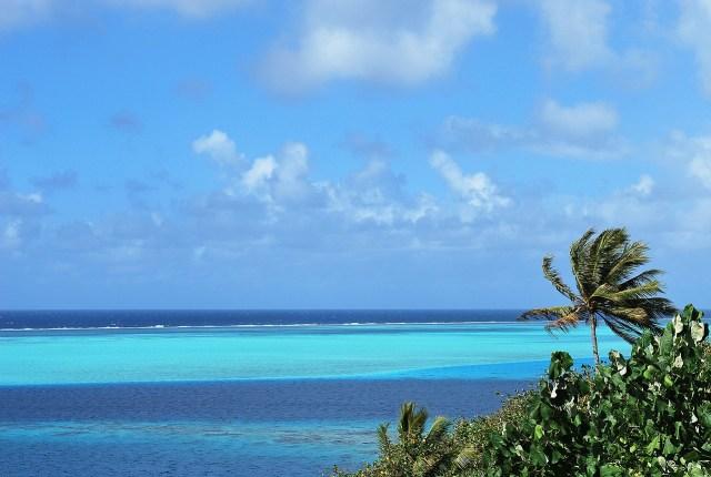 French Polynesia,Society Islands,Huahine