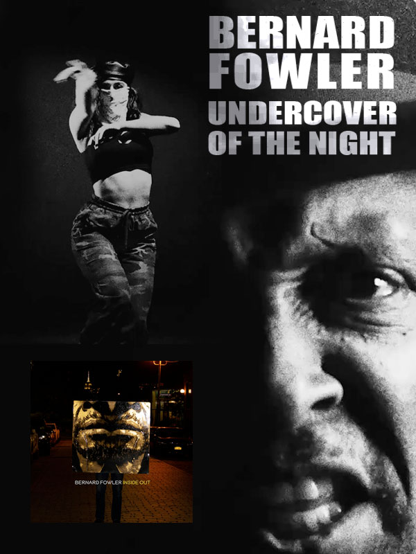 Undercover of the night