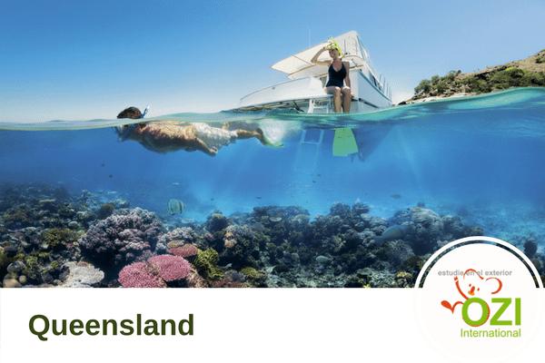¿Dónde queda Queensland y qué podemos hacer allá?
