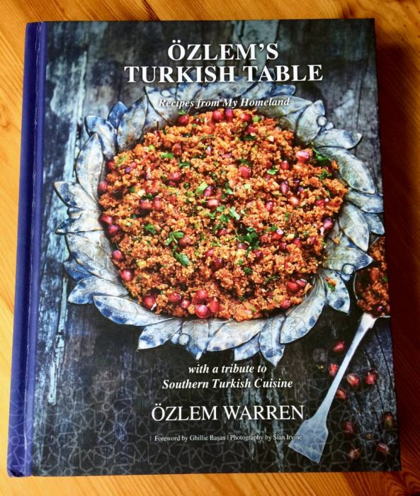Turkish cooking in english adventures in ankara ozlems blog has been my go to for turkish cooking why just this past weekend i paid her blog a visit the blog has a lovely design tons of photos forumfinder Images