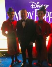 Mary Poppins Returns - European Premiere