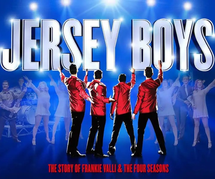 Jersey Boys UK Tour